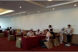 Bệnh viện đa khoa Tâm Trí Nha Trang thực hiện khám sức khỏe doanh nghiệp