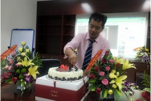 Bệnh viện đa khoa Tâm Trí Nha Trang vừa tổ chức lễ kỷ niệm 196 năm ngày Quốc Tế Điều dưỡng (12/05/1820 – 12/05/2016)