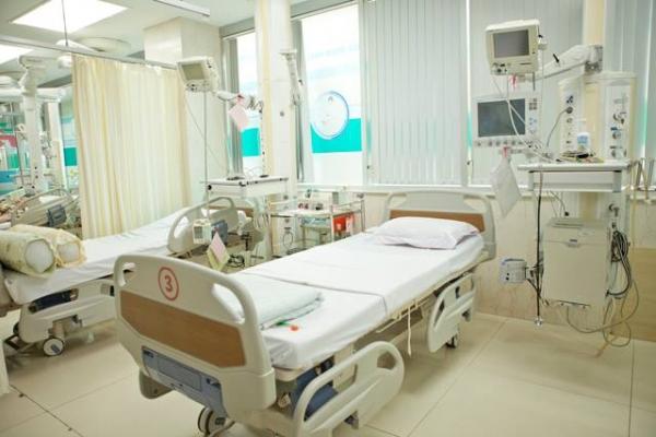 Thiết bị cấp cứu y khoa hiện đại