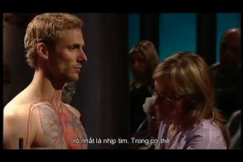 Gunther's ER S1 Ep1 Minutes From Death vi